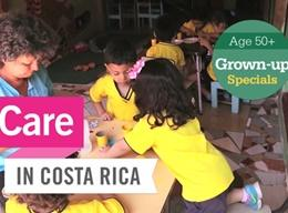 Care Grown-Up Special in Costa Rica
