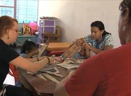 Sozialarbeit in Costa Rica