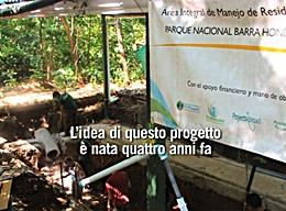 Un grande traguardo in Costa Rica: il nostro biodigetsore
