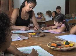 Missioni umanitarie in Costa Rica