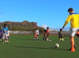 Sport in Ecuador