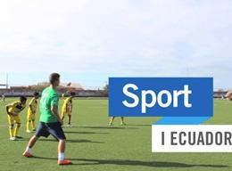 Ecuador: Sport