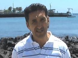 Ecuador Country Director
