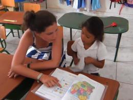 Przegląd wolontariatów w Ekwadorze