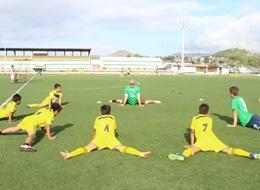 Sports in Ecuador