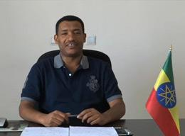Ethiopia Country Director