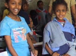 Etiopia: i nostri progetti