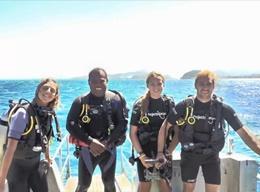 Tutela degli squali alle Fiji