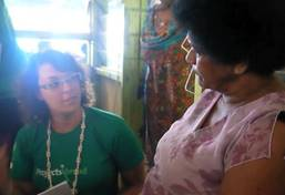 Santé et médecine – projet nutrition aux Fidji
