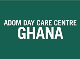 Humanitært arbejde - Adom Day Care Centre