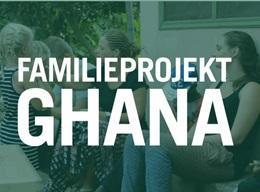 Familieprojekt