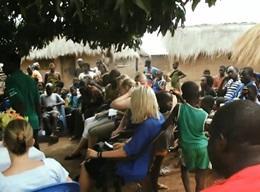 Jura & Menneskerettigheder - Børnehandel