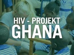 HIV/AIDS - Dansk frivillig