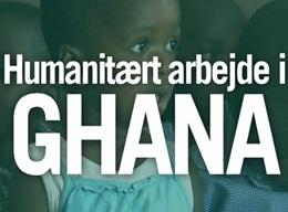 Humanitært arbejde