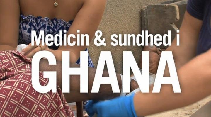 Frivilligt arbejde med folkesundhed i Ghana | Projects Abroad