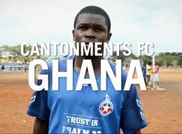 Sport - Cantonments FC
