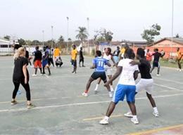 Sport - Håndbold