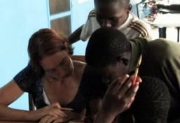 Droits de l'Homme et droit au Ghana