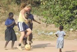 Sport au Ghana