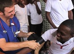 Public Health in Ghana