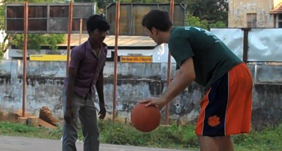 Frivilligt arbejde med sport | Projects Abroad