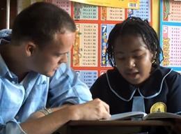 Sozialarbeit auf Jamaika