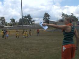 Sport auf Jamaika