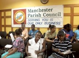 Vrijwilligerswerk in Jamaica