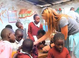 The High School Special Care Experience for Volunteers in Kenya