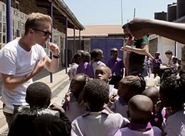 Barn & Ungdom i Kenya