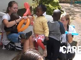 An Overview of our Volunteer Projects in Kenya