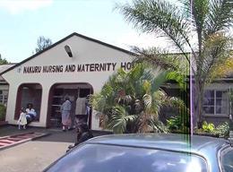 Verpleegkunde project in Kenia