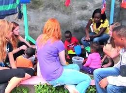 Schulferien - Specials: Kenia