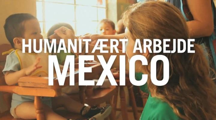 Frivilligt humanitært arbejde i Mexico | Projects Abroad