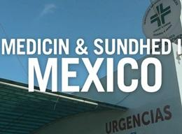 Medicin & Sundhed - Sygepleje