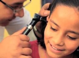 メキシコの公衆衛生プロジェクト