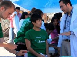 Medical Outreach in Mexico