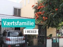 Mexico: Værtsfamilie