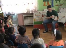 Sociale zorg in Mongolië