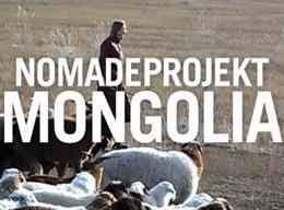 Nomadeprojekt - Voksenfrivillig