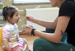 Mission humanitaire – aide à l'enfance en Mongolie
