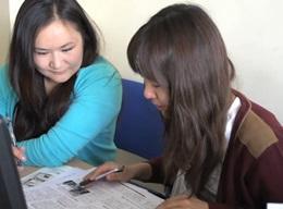 モンゴルでジャーナリズム