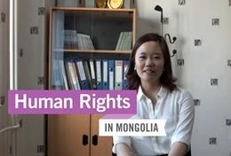 Human Rights in Mongolia