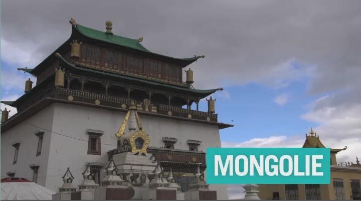 volontariat  humanitaire et stages en mongolie
