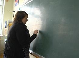 Teaching English in Mongolia