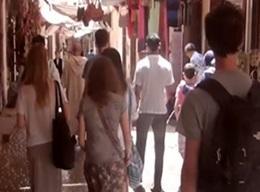 Grupowy wolontariat dla młodzieży: Opieka nad dziećmi w Maroko