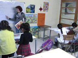 Edukacja w Maroko