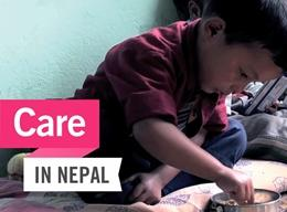 Care in Nepal