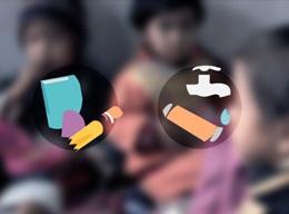 Opieka nad dziećmi w Nepalu