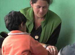The Care Project for Volunteers in Nepal
